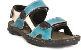 Vito Rossi Men Blue Sandals