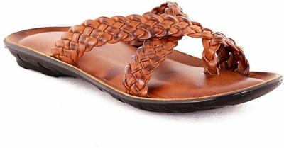 The G Street Men Brown Sandals