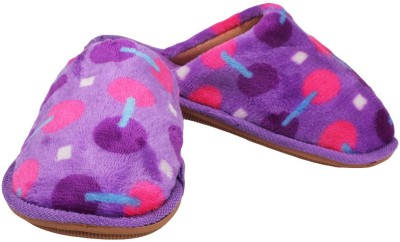 AALISHAN Girls Purple Sandals