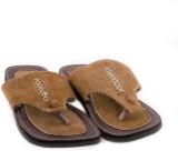 Myra Men Brown Sandals