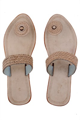 Tripssy Women Natural Heels