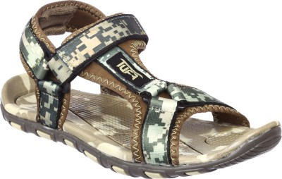 Odyssia Men Multicolor Sandals