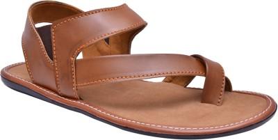 Prolific Men Tan Sandals