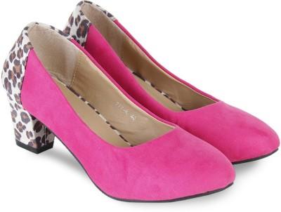 My Foot Women Heels