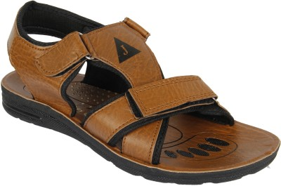 Super Matteress Men Brown Sandals