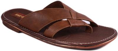 Balujas Men Tan Sandals