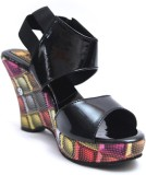 Relexop Girls Wedges