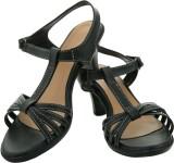 LRB Women BLACK Heels