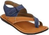 Imcolus Men TAN Sandals