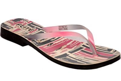 Relaxo Women Pink Flats