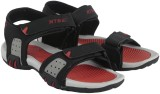 RTS Men Red Sandals