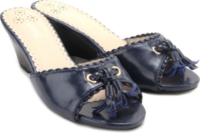 Lavie Women Navy Wedges