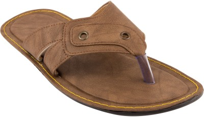 Royal Collection Men Brown Sandals