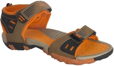 ABS Boys Camel Sandals
