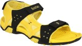 Bostan Men Yellow Sandals
