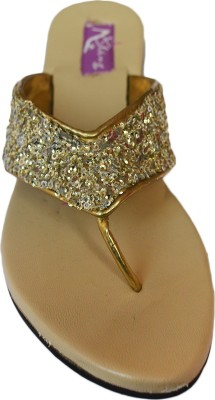 Bling Footwear Women Multicolor Flats