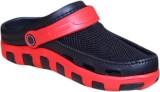 Graceful Men Red Sandals