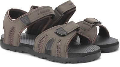 WeinBrenner RAFTER M,S Men Brown Sports Sandals