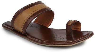 Digni Men Brown Sandals