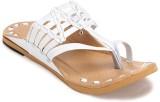 Kali Men white Sandals