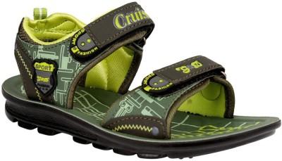 Guys & Dolls Boys Multicolor Sports Sandals