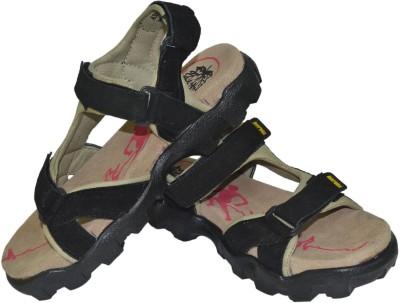 Tim Land Suede Casual Men Sandals