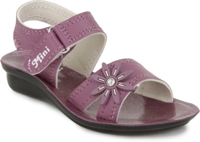 Pu-Mini ST*R Girls Sandals