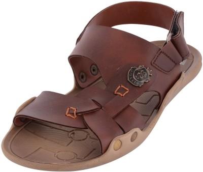 GOLITE Boys, Men Brown Sandals