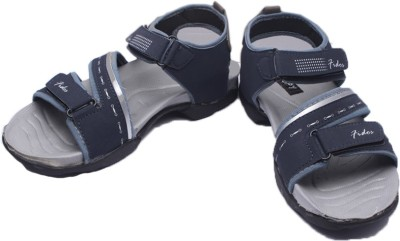 Fcoat Men Blue Sandals