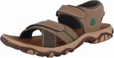 Jodiac Style Hub Men green Sandals