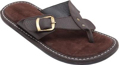Belleza Men Grey Sandals