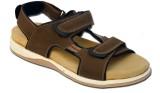 Fashion67 Men 06, Brown Sandals