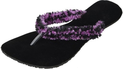 Chichi Women Black Flats
