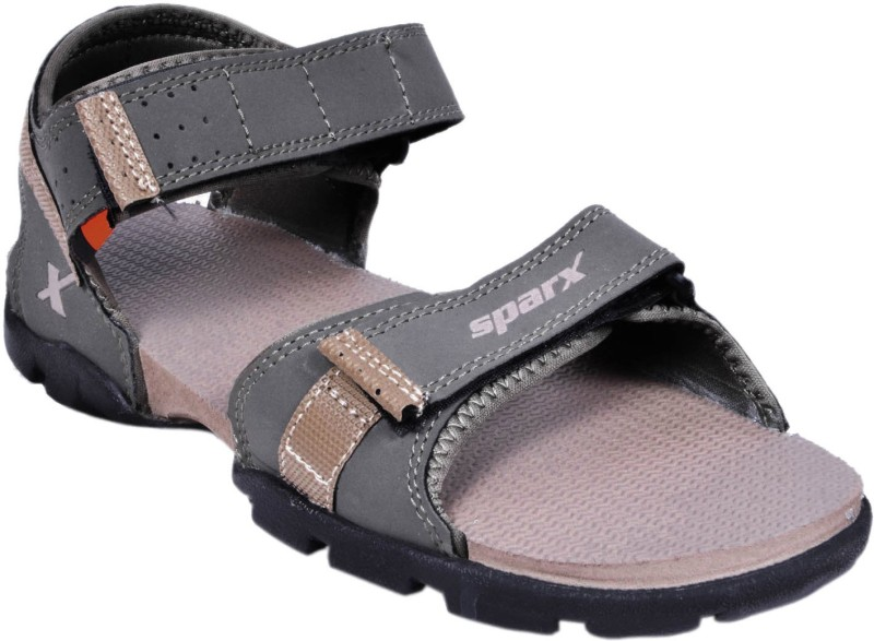 Sparx Men Olive Sandals SNDEHBBYM4TBGY4H