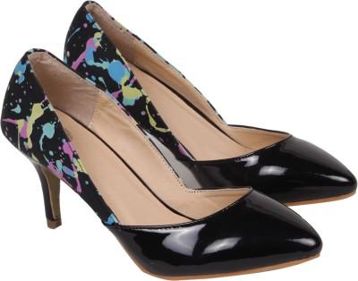 iLO Women Multicolor Heels