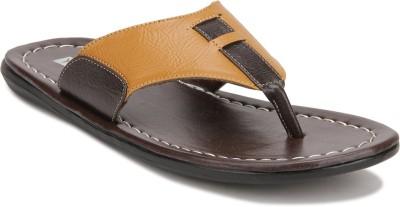 Yepme Men Brown, Tan Sandals