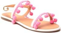 Gnist Women Pink Flats