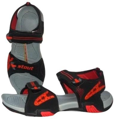 Daxter Boys, Girls, Women Grey Sports Sandals
