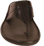 Buckaroo Men Black Sandals