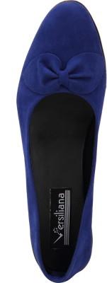 Versiliana Women Blue Heels