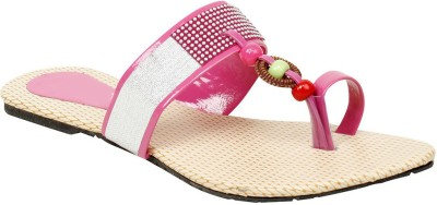 Geliyo Women Pink Flats