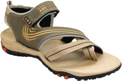 ABS Men Camel Sandals