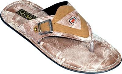 Altek Boys Beige Sandals