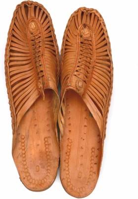 Anch Men Multicolor Sandals