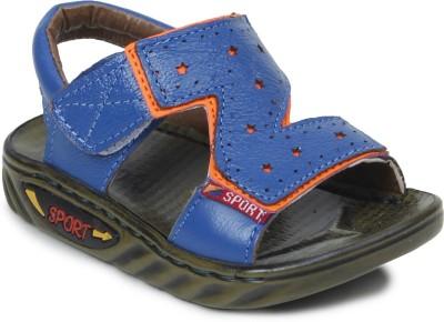 Zebra Boys Sports Sandals