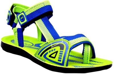 ABZ Boys Green Sandals