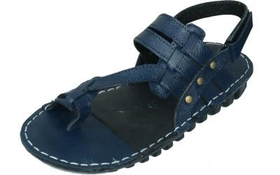 Feetway Men Blue Sandals
