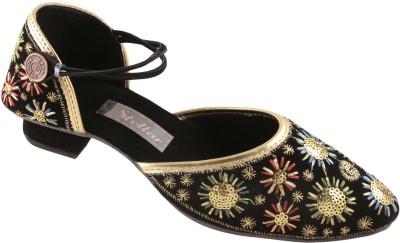 Stellar Collections Women Multicolor Heels
