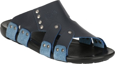 Amrah Boys Blue Sandals