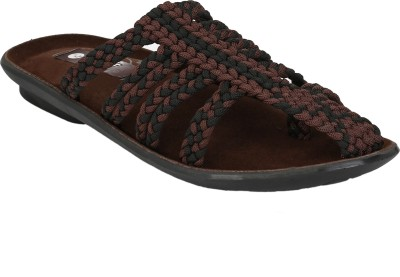 HNT Boys Brown Sandals